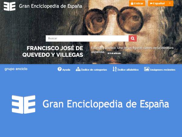 Gran Enciclopedia de España