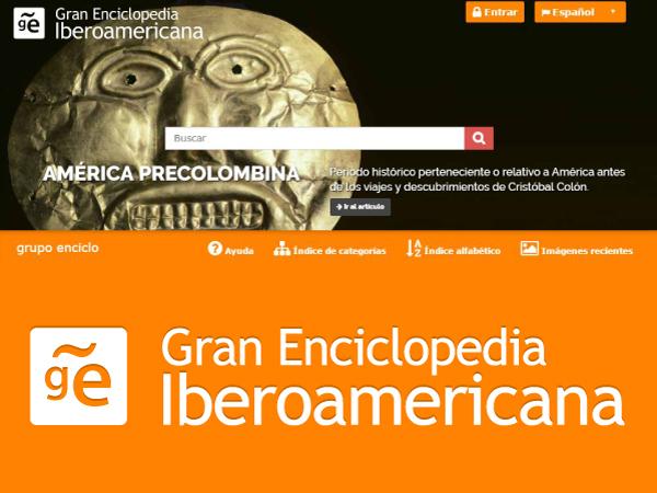 Enciclopedia Iberoaméricana