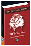 20 poemas - Eduardo Carranza (Selección poesía)