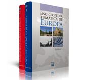 Enciclopedia temática de Europa I