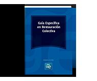 Guía Específica en Restauración Colectiva (Mayor Riesgo)
