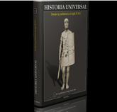 Historia Universal, Tomo 1