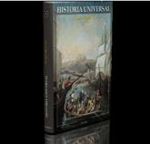Historia Universal, Tomo 3