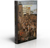 Historia Universal, Tomo 4