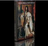 Historia Universal, Tomo 5