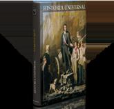 Historia Universal, Tomo 7