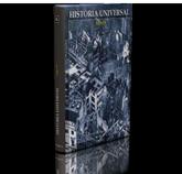 Historia Universal, Tomo 8