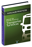 Manual de Buenas Prácticas Transportes Turísticos