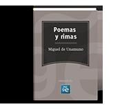 Poemas y rimas de Miguel de Unamuno