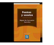 Poemas y sonetos de Miguel de Cervantes Saavedra