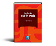 Poesías de Rubén Darío