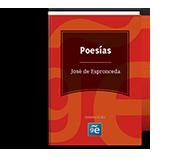 Poesías de José de Espronceda