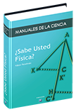 ¿Sabe Usted Física?