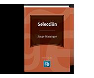 Selección Jorge Manrique