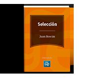 Selección Juan Boscán