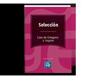 Selección Luis de Góngora y Argote