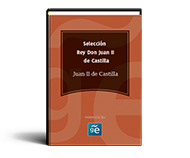 Selección Rey Don Juan II de Castilla