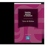 Sonetos, poemas y romances de Tirso de Molina
