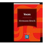 Voces - Hermann Broch (Selección poesía)