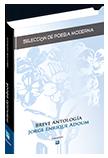 Breve Antología - Jorge Enrique Adoum (Selección poesía)